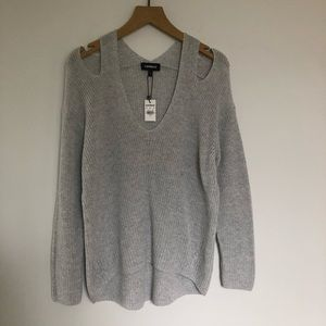Express Sweater New with Tags Size Small